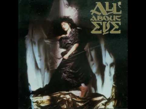 All About Eve - See Emily Play (Pink Floyd)
