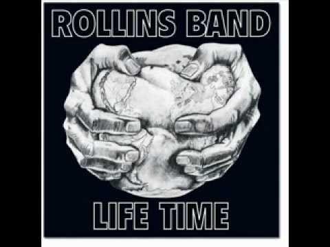 Rollins Band - Burned Beyond Recognition