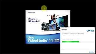 ulead video studio 11 registration key