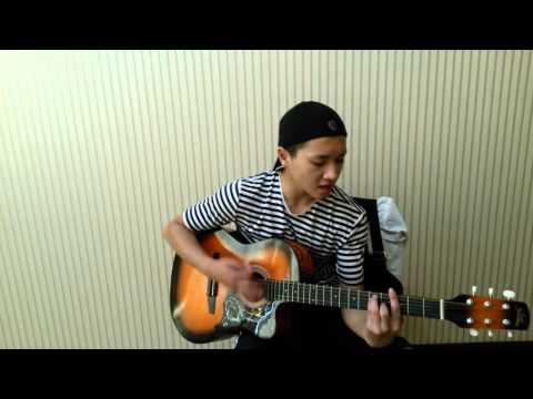 Даулет Маркс -Надо ли (cover Егора Крида)