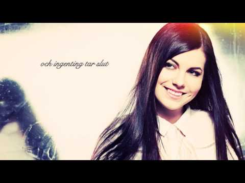 Birgit - Allting brjar om (Estonian Eurovision Entry 2013 Swedish version)