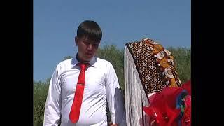 Türkmen prikol 2019