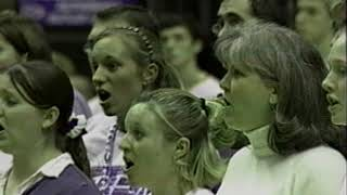 Men's Basketball vs Toledo 11/21/2003