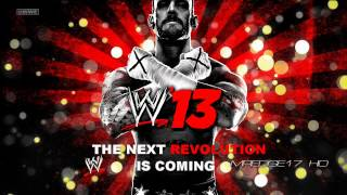 WWE' 13 - Official Theme Song: