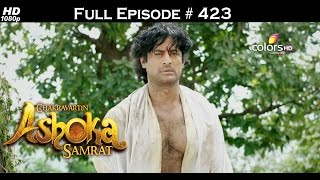 Chakravartin Ashoka Samrat - 9th September 2016 - चक्रवर्तिन अशोक सम्राट - Full Episode