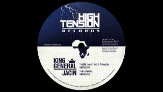 King General - There Must Be A Reason