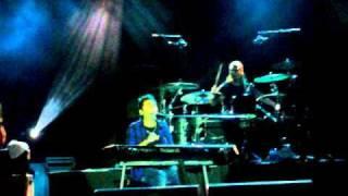 TAXI - AUNQUE ME PIDAS PERDÓN concierto Torremolinos (Málaga) 10/09/10