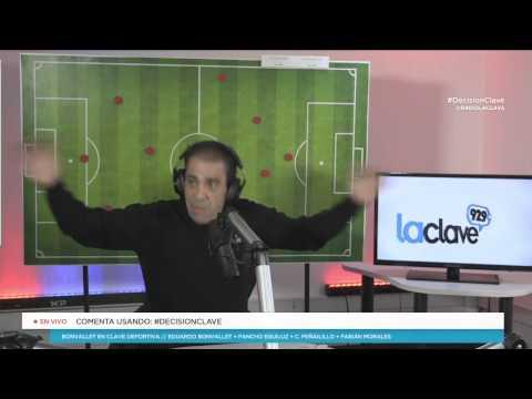 Bonvallet sobre Arturo Vidal: