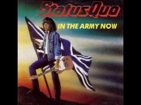 Status Quo - I Didnt Mean It
