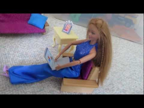 Barbie Movie # 1 video