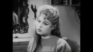 Brigitte Bardot Interview 56 60