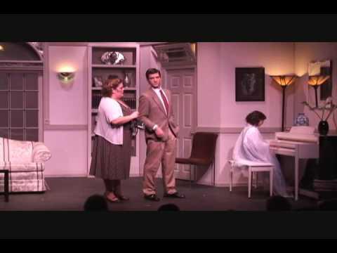 New Milford TheatreWorks - Philadelphia Story