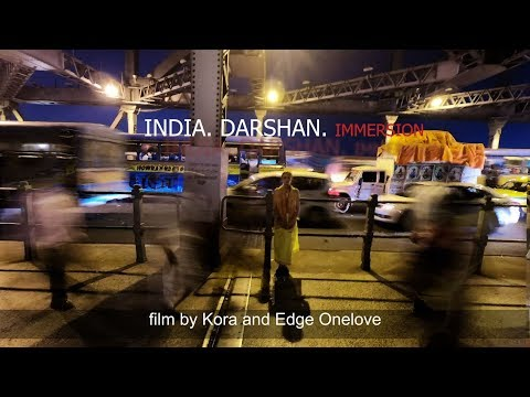 India. Darshan. Immersion. trailer ENG