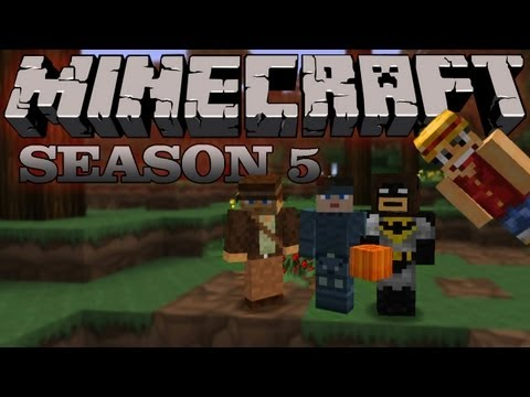 Let's Play Together Minecraft S05E01 [Deutsch/Full-HD] - Here we go again! Music Videos