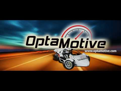X-Prize: OptaMotive Compilation 1: Hitting the Road in the eRex