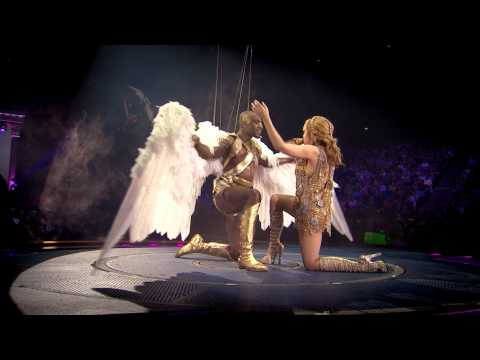 Kylie Minogue - Aphrodite Les Folies Tour 2011 - Full Live 1080p