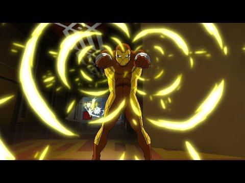 Marvel's Ultimate Spider-Man: Web-Warriors Season 3, Ep. 17 - Clip 1 thumbnail