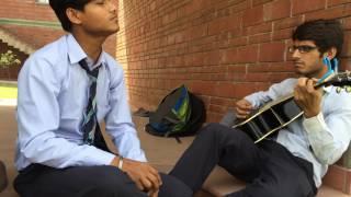 download lagu Phir Bhi Tumko Chaahunga Unplugged  Half Girlfriend  gratis