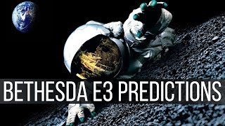 This is what I Predict Bethesda will Announce at E3 2018