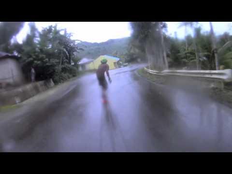 GN: Dumanjug wet & wild!