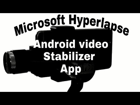 Best Video Stabilizer™app for Android.