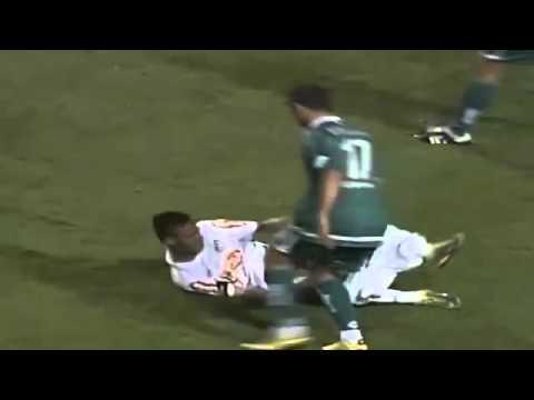 Neymar - 1 phong cách rất Milu Video