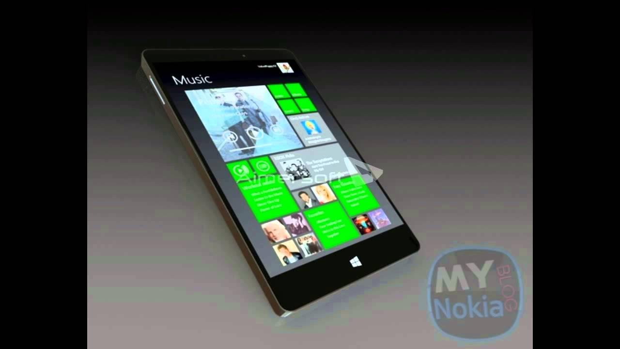 Nokia Lumia 1820 Specification Microsoft Nokia Lumia 1820
