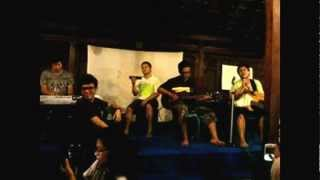 Jikustik - Saat Kau Tak Disini ( Live From Liburan Bareng Jikustik )