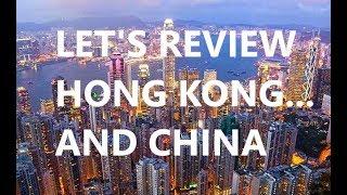 Hong Kong Is Officially China's NO MORE BORDERS, Here's a brief History