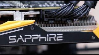 $1250 Gaming PC Build - Intel Core i5-4690K / Sapphire Radeon R9 290X