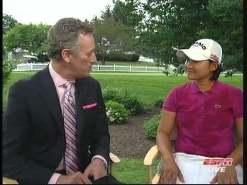 Yani Tseng wins 2011 Wegmans LPGA Championship Final round (2/2)