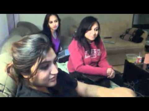 Sh*t Dhaka Girls Say video