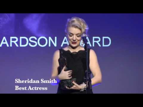Evening Standard Theatre Awards: Best Actress