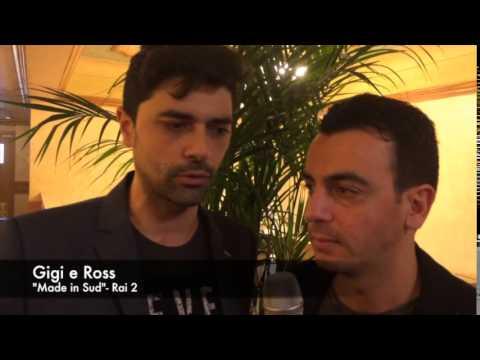 Gigi e Ross-
