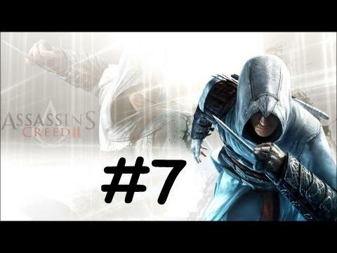 assassin's creed I ตอนที่ 7 : ตบเกรียนคนที่ 5