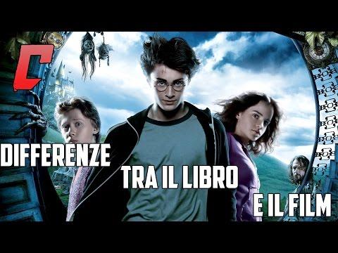 Harry potter e il calice di fuoco italiano