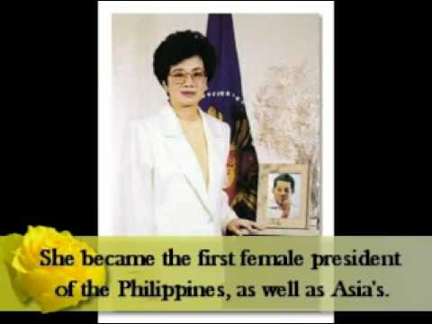 sona ni dating pangulong corazon aquino • nasusuri ang mga programang naipatupad nina pangulong ferdinand e marcos at corazon c aquino kontribusyon/programa ng mga dating pangulong marcos at aquino.