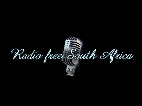 Radio Free South Africa update on my health