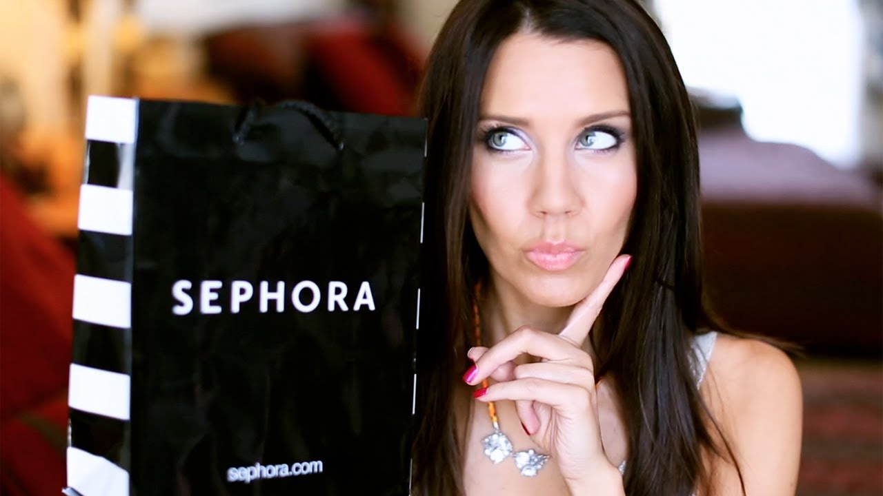 Sephora Advertisement TOO FACED LOVES SEPHORA