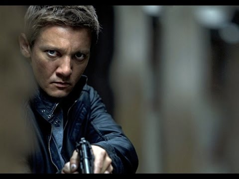 Where does Jeremy Renner Stand In The Bourne Series? - AMC Movie News
