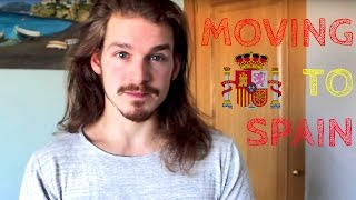 Moving from UK to Spain (or other English Speaking Countries USA, America or Canada)