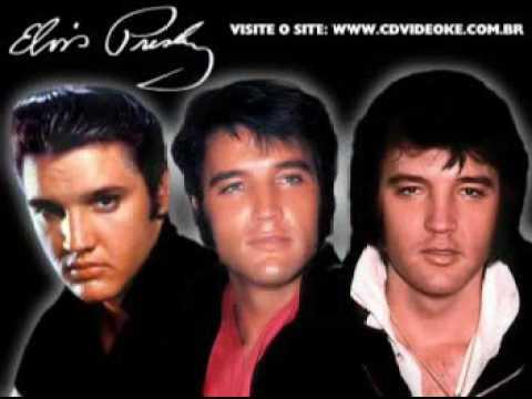 Elvis Presley   I Believe
