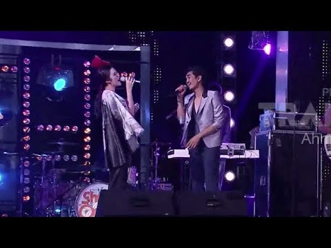 Sheila On 7 feat Raisa   Itu Aku  Live In Trans TV