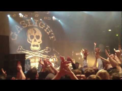 Gaslight Anthem The Who Baba ORiley  Koko London 11th June 2012...