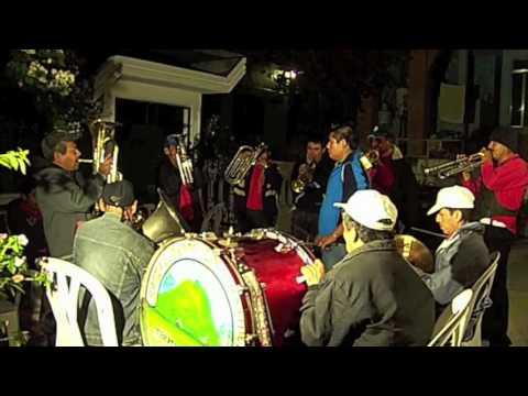 Banda de Viento 'Los Martínez' - Elotito