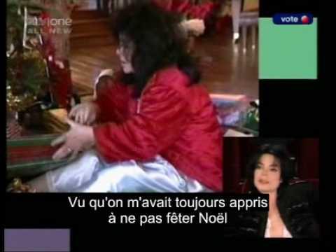 Michael Jackson's Private Home Movies Version française - Partie 2/10
