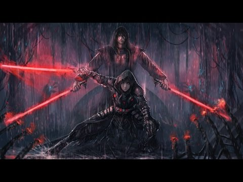 1 Hour of World's Most Dark Epic Action Music Mix Feat. Revolt Production Music