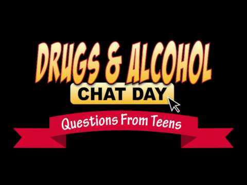 Chat Day Live Question on Alcohol Dependence