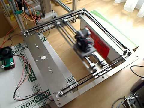 3d Printer Belt Tension H-belt xy Belt 3d Printer