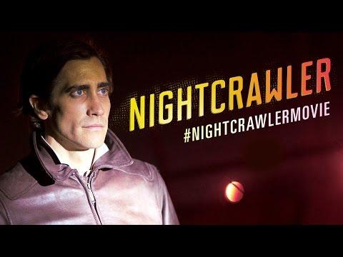 Nightcrawler - Official Trailer